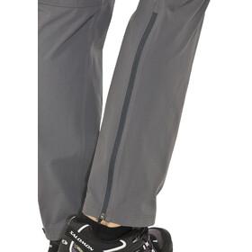 Haglöfs Lizard II - Pantalon long Femme - gris